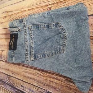 🌹Canyon River Blues Capri jeans